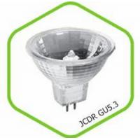 Лампа галогенная JCDR 75Вт 220В GU5.3 1380Лм ASD