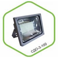 Прожектор светодиодный СДО 3 50 50Вт 160 260В 6500К 4000Лм IP65 ASD