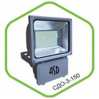 Прожектор светодиодный СДО 3 200 200Вт 160 260В 6500К 16000Лм IP65 ASD