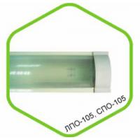 Светильник светодиодный СПО-105 2х18Вт LED-Т8R/G13 IP20 ASD