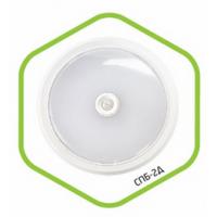 Светильник светодиодный СПБ 2Д 210 10 10Вт 800лм IP20 210мм с датчиком белый ASD