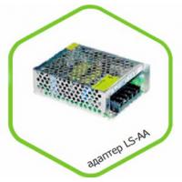 Адаптер LS AA 12.5 12.5А 150Вт 12В алюминий ASD