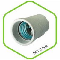 Патрон Е40 керамический голиаф ASD