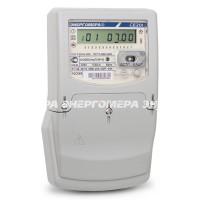 Счётчик 1ф. мн.т. акт.эн. 5-60 кл.т 1,ЖК-дисп. навесной,оптопорт,GSM/GPRS,электронная