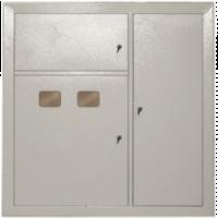 Корпус этажного щита IEK MKM42-03-31