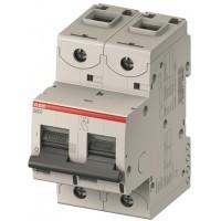Автомат. выкл. 2-пол. 16А тип С 50кА серия S800S