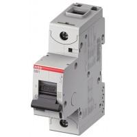 Автомат. выкл. 1-пол. 125А тип С 25кА серия S800C