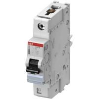 Автомат. выкл. 1-пол. 10A тип С 10кA серия S400M