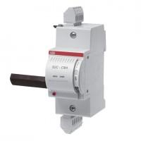 Моторный привод S2C-CM2/3
