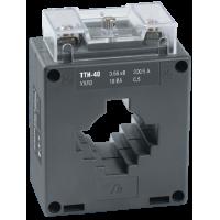 Трансформатор тока 200/5А тропического исполнения