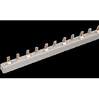 Шина соединительная типа PIN (штырь) 2Р 63А (дл.1м) ИЭК