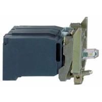 Корпус сигнал. лампы 400В встроенный трансформатор син. SchE