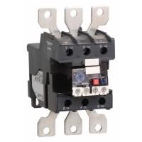 Тепловое реле перегрузки 95-120А монтируется отдельно от контактора