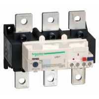 Тепловое реле перегрузки 200-330А для контакторов LC1 F225-F500 класс 10