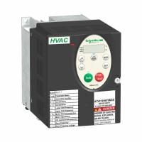 Преобразователь частоты ATV212 0.75кВт 480В IP21 SchE