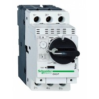 Автомат защиты двигателя 1,6-2,5А 100 кА GV2P07