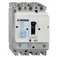 Автомат защиты двигателя 60-100А 36 кА GV7RE100