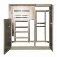 Корпус метал. этажный 9мод. на кв. 1000х950х150 IP31 DEKraft