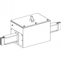 Секция разделительная для выкл. нагрузки INS-INV SchE