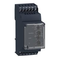 Реле контроля уровня жидкости 2ПК 24-240В