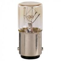 Лампа накаливания 130 В 2,6 Вт