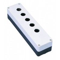 Пост кнопочный с каб. вводом для устр. сигн. DEKraft