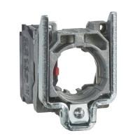 Монтажная колодка ХВ4А + Блок-контакт 1НО+1НЗ