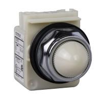 Лампа сигнальная LED 120В 30мм SchE