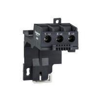 Клеммный блок для тепловых реле LRE01-E35