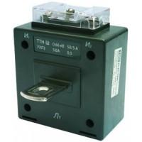 Трансформатор тока 1000/5А 5ВА кл.0,5 под шину разм. серия ТТН- Ш30