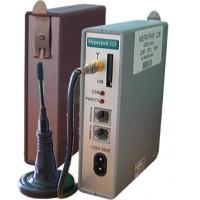 Концентратор Меркурий 228 (GSM-шлюз) 220В RS-485 корп.пластик на DIN-рейку