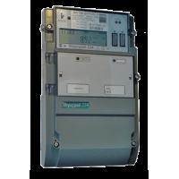 Счётчик 3ф. мн.т. акт.-реакт.эн. 10- 100 А 3*230/400 кл.0,5S/1,0 ЖК-дисп.подвесной,оптопорт, RS-485,GSM/GPRS