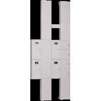 Компенсатор высоты для УЭРМ-Х-2500 (к-т 2шт.)