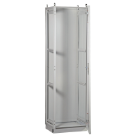 Шкаф напольный цельносварной ВРУ-1 20.60.45 IP31 TITAN
