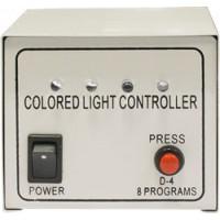 Контроллер LED-F IP20 для трехжильного светодиодного дюралайта на 100м (LD120)