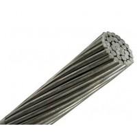 Провод неизолированный 50 кв.мм алюминиевый