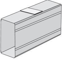 Соединение на стык боковое Н40