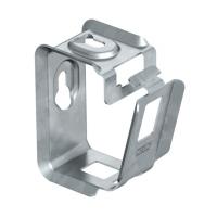 Крепление-скоба нерж. сталь, макс 15 NYM 3х1.5