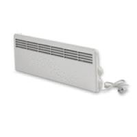 Конвектор панельный настенный 0,5 кВт 230В мех.термостат защита от перегрева евровилка IP21 Beta Mini