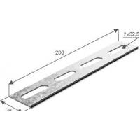 Соединительная планка универсальная для лотка h 50 1,2 мм