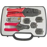 Набор для работ с коаксиальным кабелем HT-330