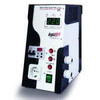 Стабилизатор напряжения однофазный 6500 ВА Uвх=(120-280 В), Uвых=(180-240В регулируемое)