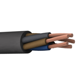 Кабель силовой КГ-ХЛ 4х4
