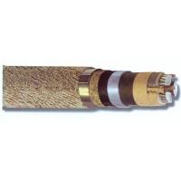 Кабель силовой с пропитанной бумажной изоляцией 3х185 10 кВ