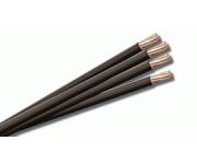 Провод самонесущий изолированный 3х70+1х54.6 кв.мм алюминиевый 0,66/1 кВ с ПЭ изоляцией
