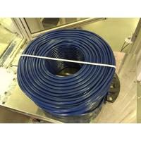 Кабель для погружных насосов 4х1,5 кв.мм с ПВХ изоляцией
