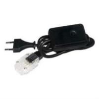 Контроллер LED-R IP43 для двухжильного светодиодного дюралайта на 50м (LD121)