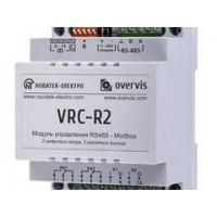 Модуль ввода-вывода цифровой ОВ-215