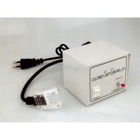 Контроллер LED-R IP20 для двухжильного светодиодного дюралайта на 100м (LD120)