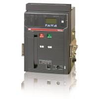 Автомат. выкл. 3-пол. 1250А серия E2N 1250 65кА PR121/P-LSI W MP выкатной